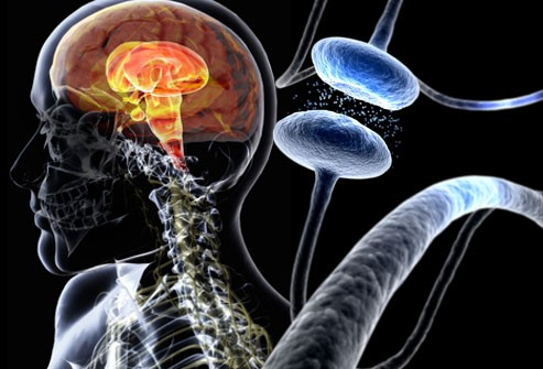 inflammation and parkinsons